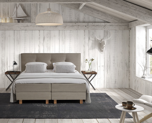 Perfect Slapen Wognum - Leverancier van matrassen, slaapsystemen, boxsprings, dekbedden, kussens, bedtextiel